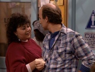 Roseanne: Lovers' Lanes
