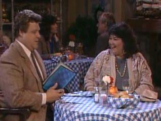 Roseanne: D-I-V-O-R-C-E