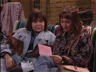 Roseanne: House of Grown-Ups