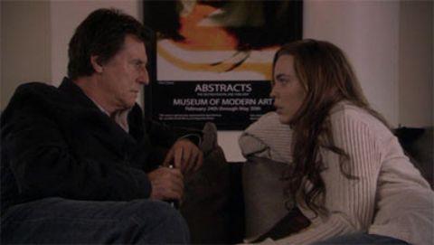 In Treatment : Paul and Gina: Week Nine