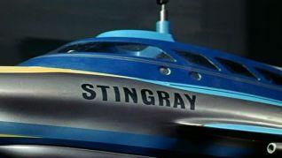Stingray [TV Series]