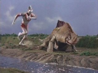 Ultraman: The Space Ray of Terror