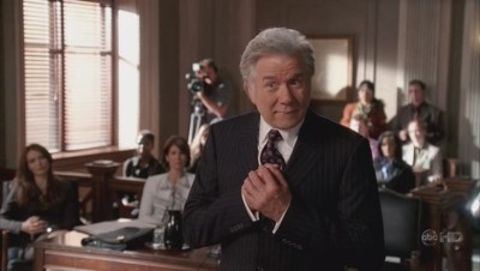 Boston Legal : The Mighty Rogues