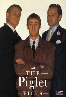 The Piglet Files [TV Series]