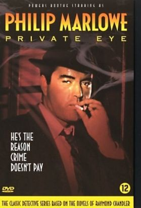 Philip Marlowe, Private Eye [TV Series]