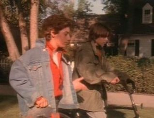 Eerie Indiana: Heart on a Chain