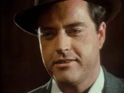 Philip Marlowe, Private Eye: The Pencil