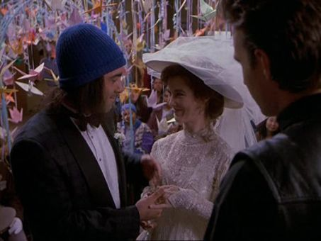 Northern Exposure : Our Wedding