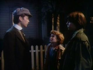 Eerie Indiana: The Dead Letter