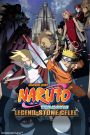 Naruto Movie: Legend of the Stone of Gelel