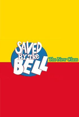 Saved by the Bell: The New Class [TV Series]