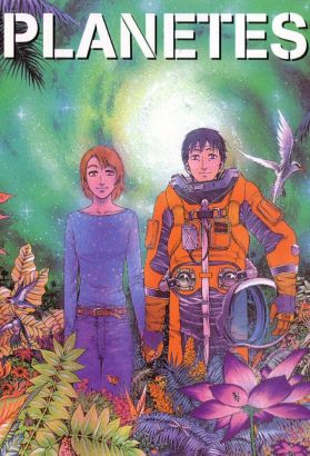 Planetes [Anime Series]