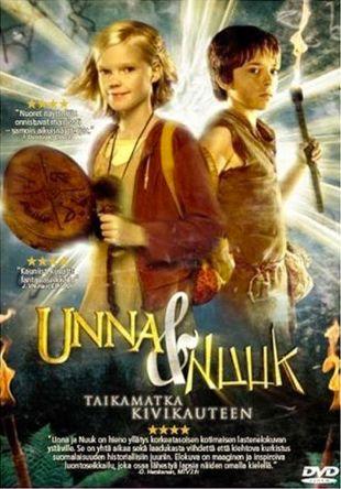 Unna and Nuuk
