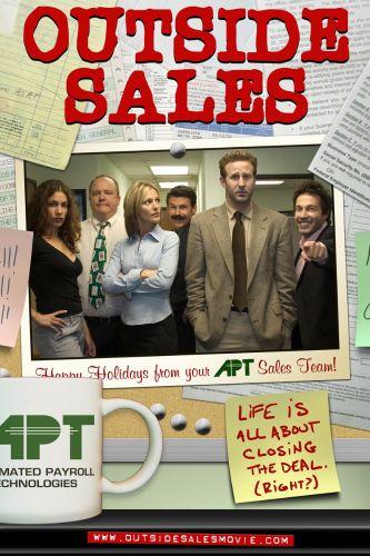 Outside Sales