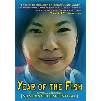 Year of the Fish
