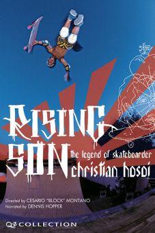Rising Son: The Legend of Skateboarder Christian Hosoi