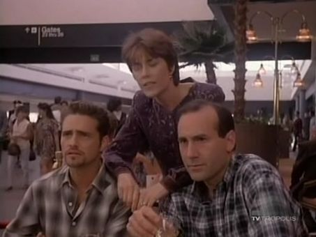 Beverly Hills, 90210 : What I Did on My Summer Vacation and Other Stories