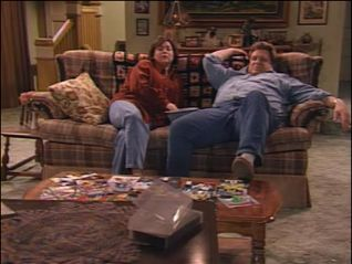 Roseanne: Breakin' Up Is Hard to Do