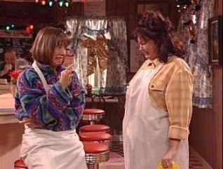 Roseanne: It's No Place Like Home for the Holidays