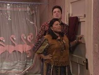Roseanne: A Stash From the Past