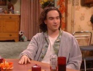 Roseanne: Thanksgiving '94