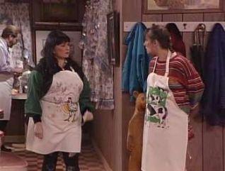 Roseanne: Labor Day