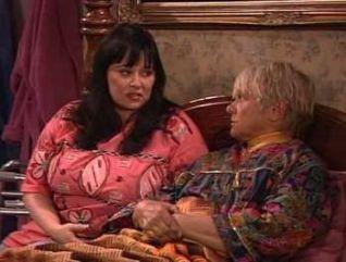 Roseanne: Body by Jake