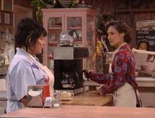 Roseanne: Girl Talk