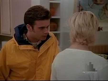 Beverly Hills, 90210 : Stormy Weather