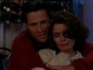 Silk Stalkings: Into the Fire