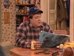 Roseanne: Father's Day