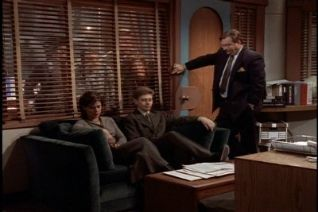 NewsRadio: The Breakup