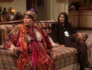 Roseanne: Halloween - The Final Chapter