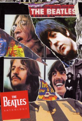 The Beatles Anthology [Video Series]