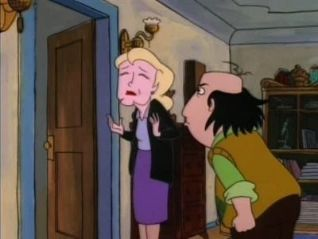 The Critic: Dial 'M' For Mother