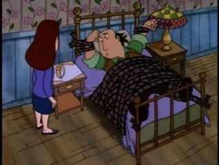 The Critic: Miserable