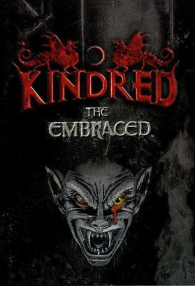 Kindred: The Embraced [TV Series]