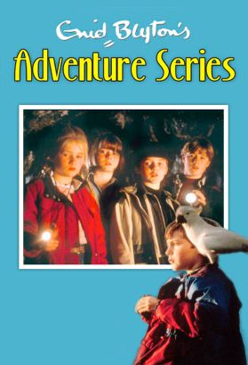 The Enid Blyton Adventure Series [TV Series]