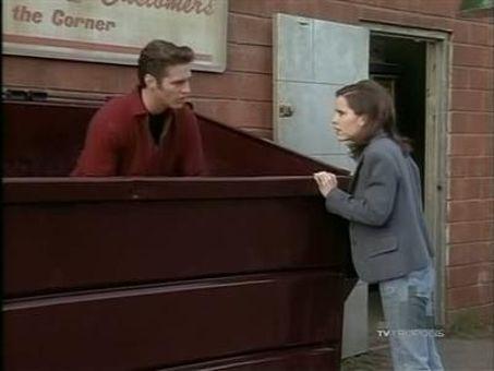 Beverly Hills, 90210 : The Big Hurt