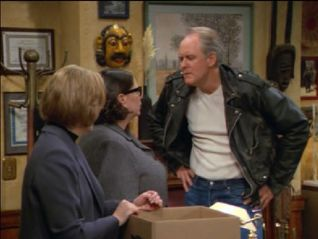 3rd Rock From the Sun: Dick Behaving Badly