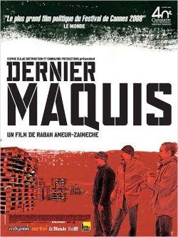 Dernier Maquis