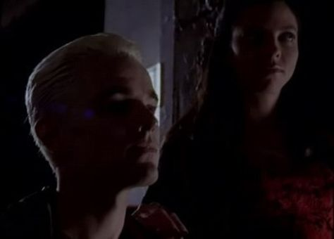 Buffy the Vampire Slayer : Becoming, Part 2
