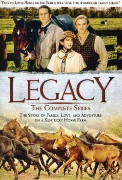 Legacy [TV Series]