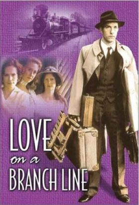 Love on a Branch Line (1993)