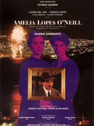 Amelia Lopes O'Neill