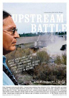 Upstream Battle