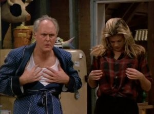 3rd Rock From the Sun: Two-Faced Dick