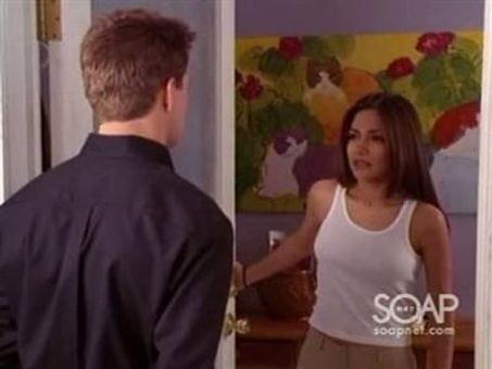 Beverly Hills, 90210 : I Want to Reach Right Out & Grab Ya