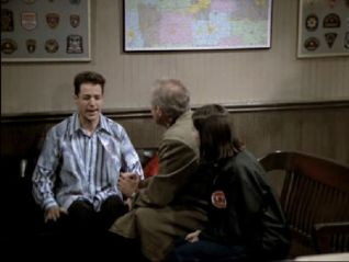 3rd Rock From the Sun: Father Knows Dick