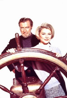 The Ghost and Mrs. Muir [TV Series]